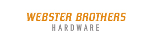 Webster Brothers Hardware